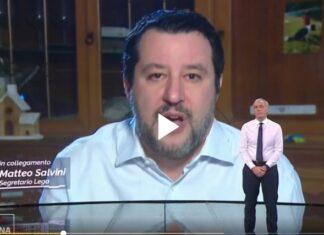 Salvini Friedman