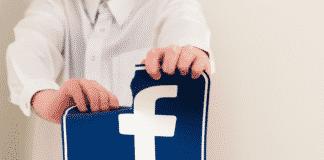 facebook social andarcene parler gab
