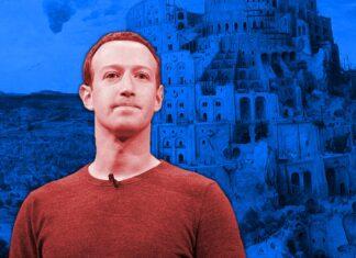 censura Facebook contro Trump
