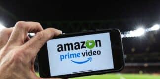 Amazon, Serie A