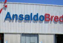 Ansaldo Breda, azienda
