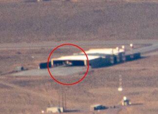 Area 51 foto