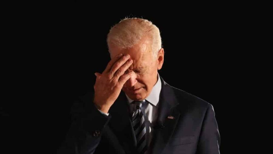 Biden, presidente