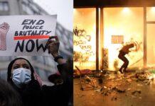 Black lives matter Bruxelles