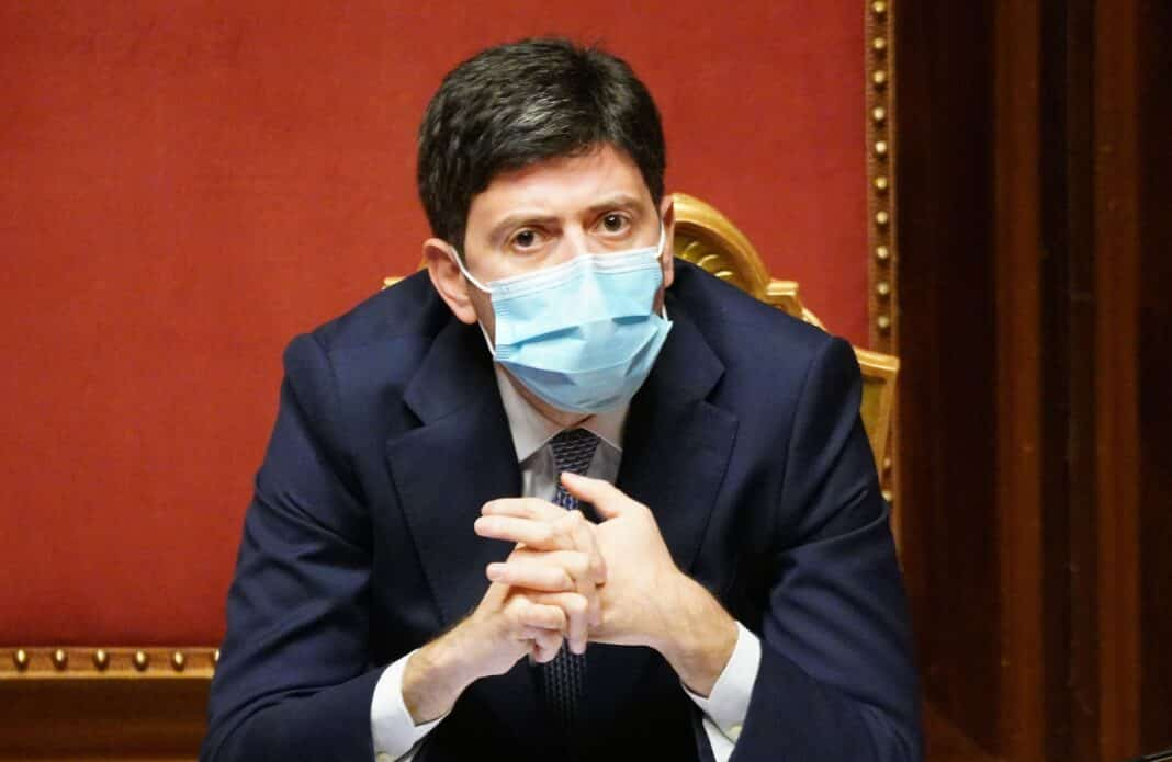 bozza piano pandemico