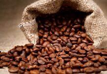 Ghana, caffè