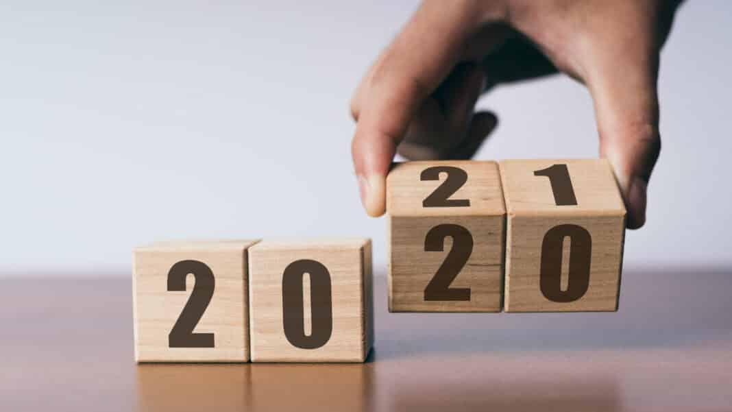 2021, crisi