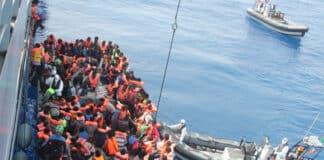 immigrazione sbarchi