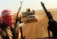 Isis, Medio Oriente