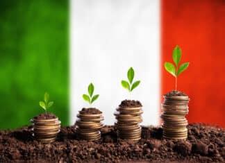 Italia, creditore netto