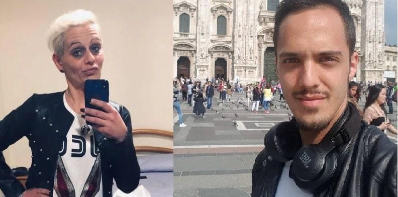 Milano Acido sicario