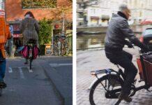 Olanda coprifuoco rider