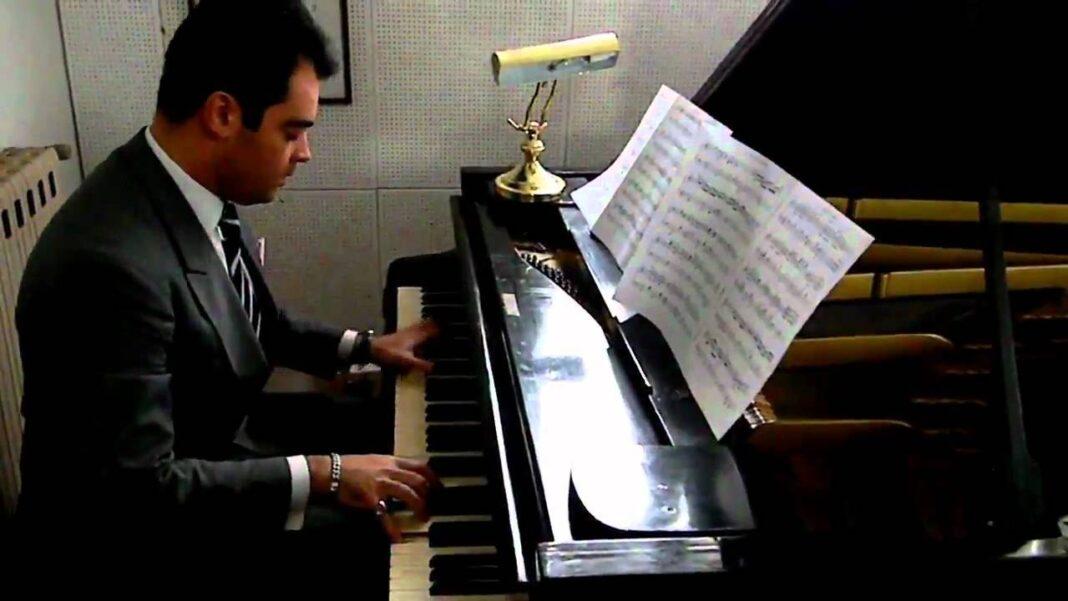 pianista rider