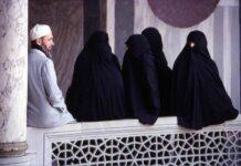 poligamia talebani