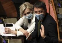 Renzi, Conte
