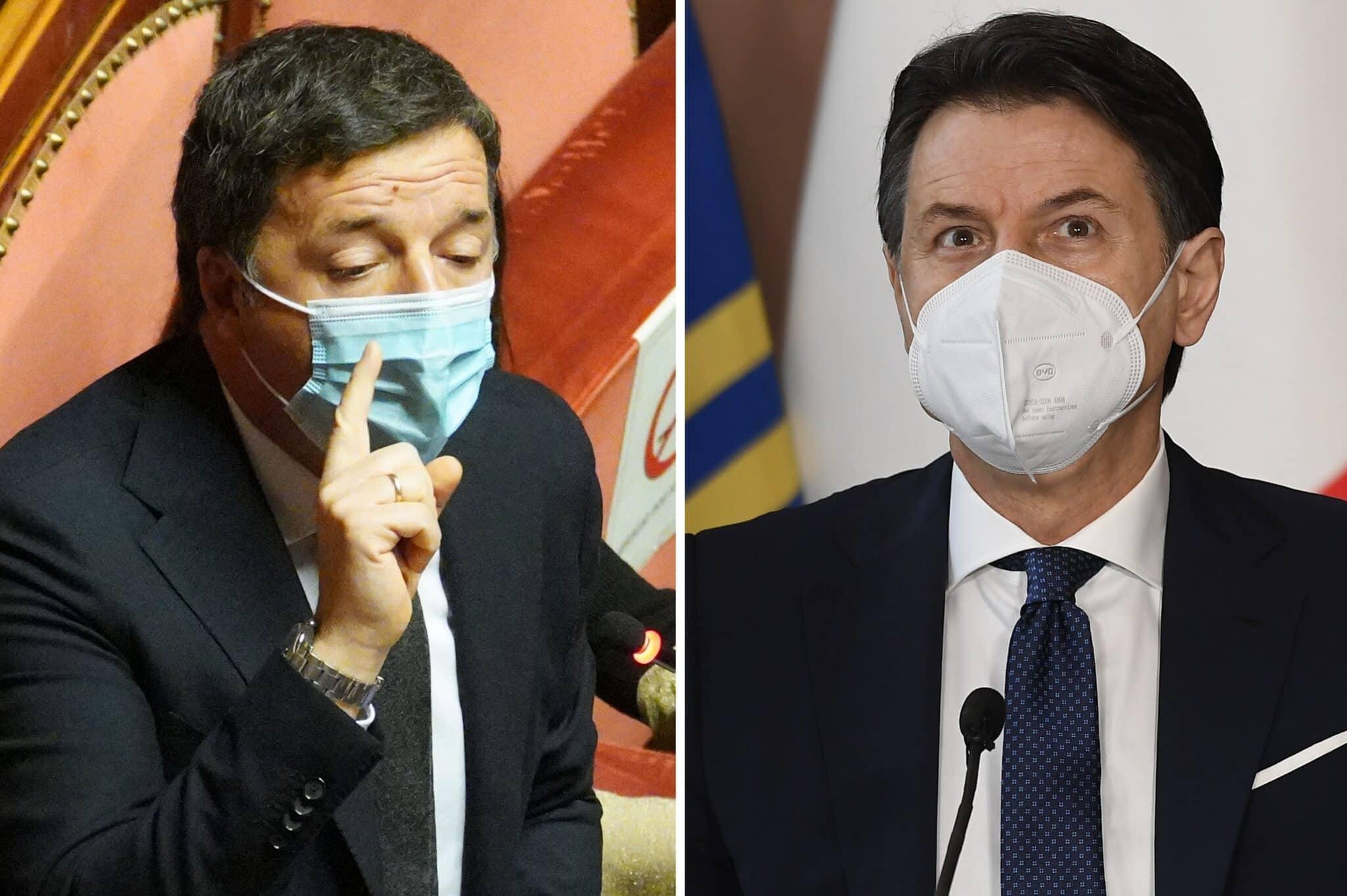 Governo, Renzi