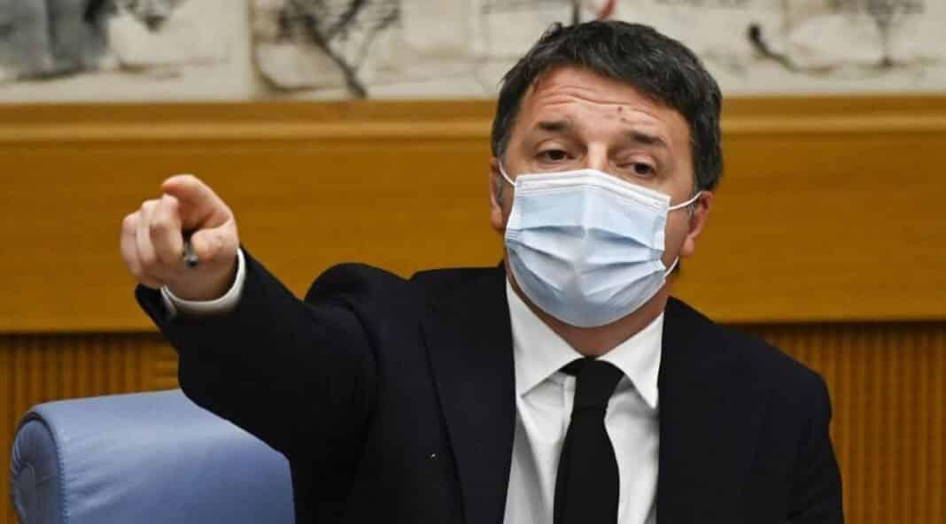 Renzi, governo
