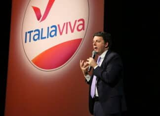 Italia Viva, Renzi