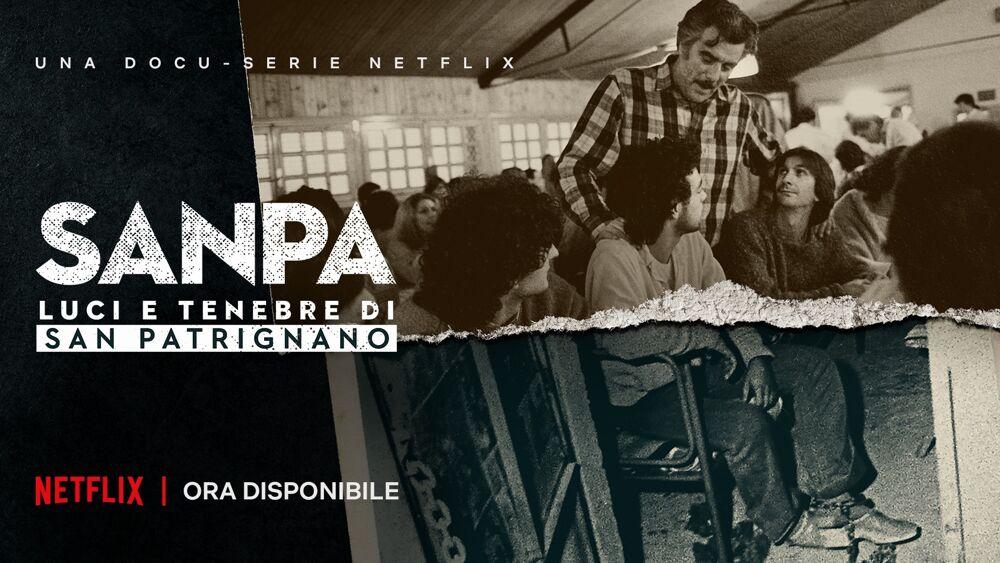 Sanpa Netflix