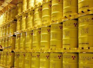 Scorie nucleari, Italia