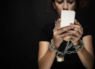 Smartphone Lockdown
