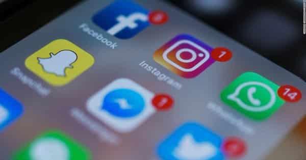 garante facebook instagram