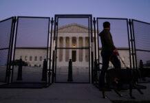 Usa, Corte Suprema