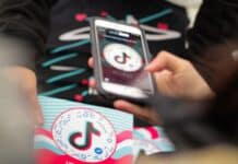 TikTok blocco garante privacy