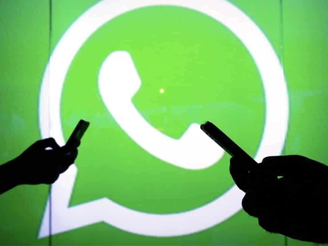 whatsapp facebook fuga signal telegram