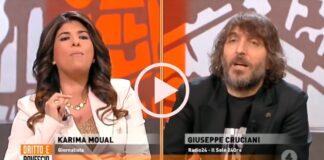 Cruciani Moual