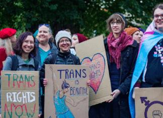liceo ripetta studenti trans