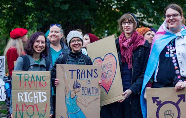 """Al liceo Ripetta gli studenti trans potranno scegliere il proprio nome """"di transizione"""""""