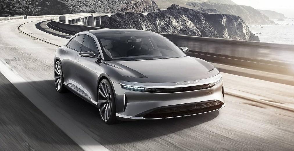auto elettriche motor valley