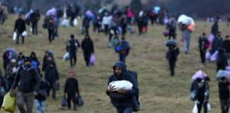 Bosnia, immigrati