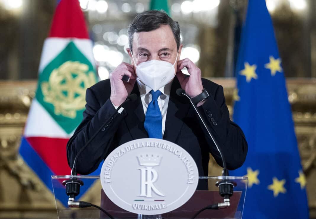 Draghi, licenziamenti