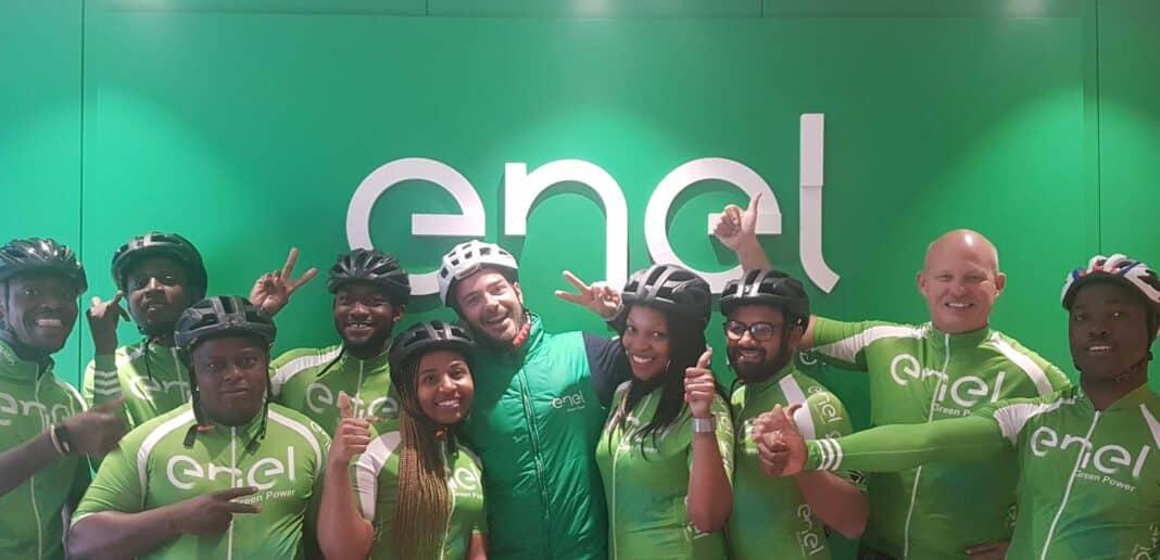Enel Africa