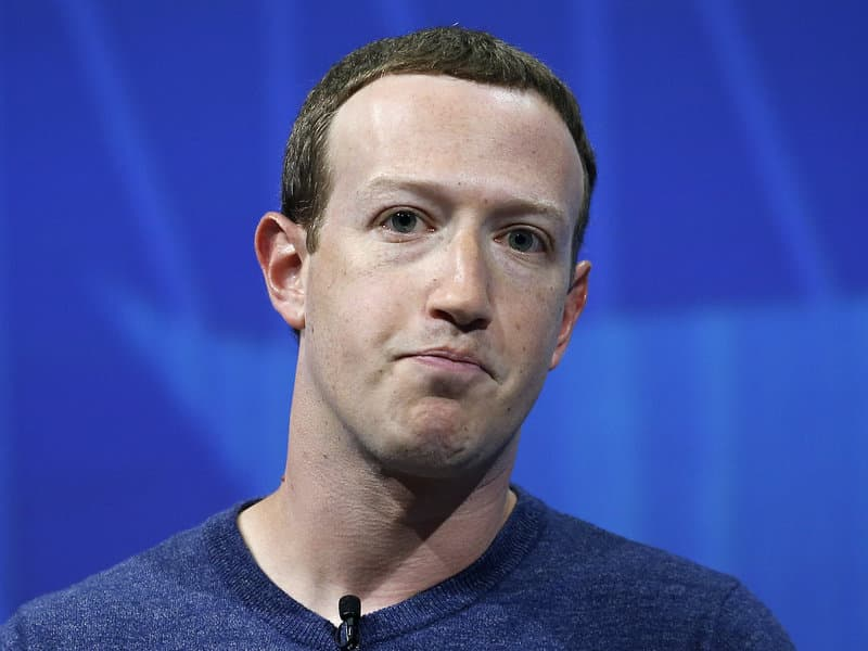facebook censura intelligenza artificiale