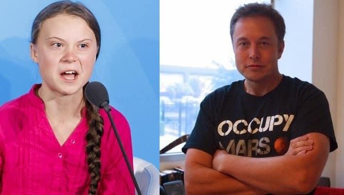 Greta Marte Musk