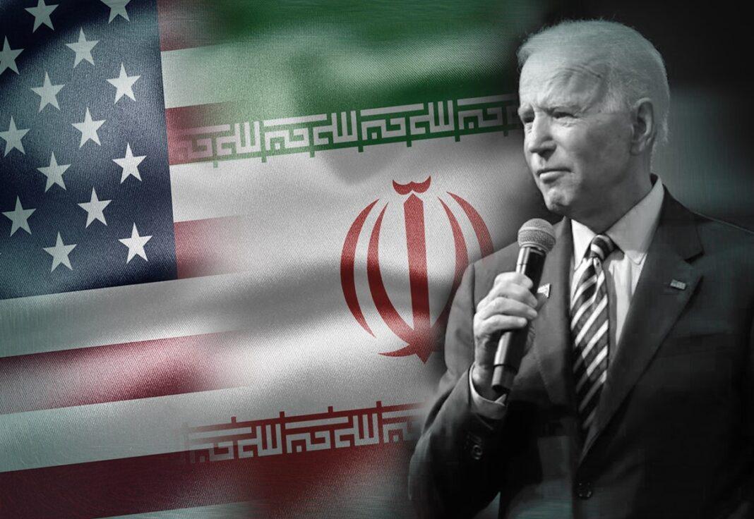 Iran, Biden