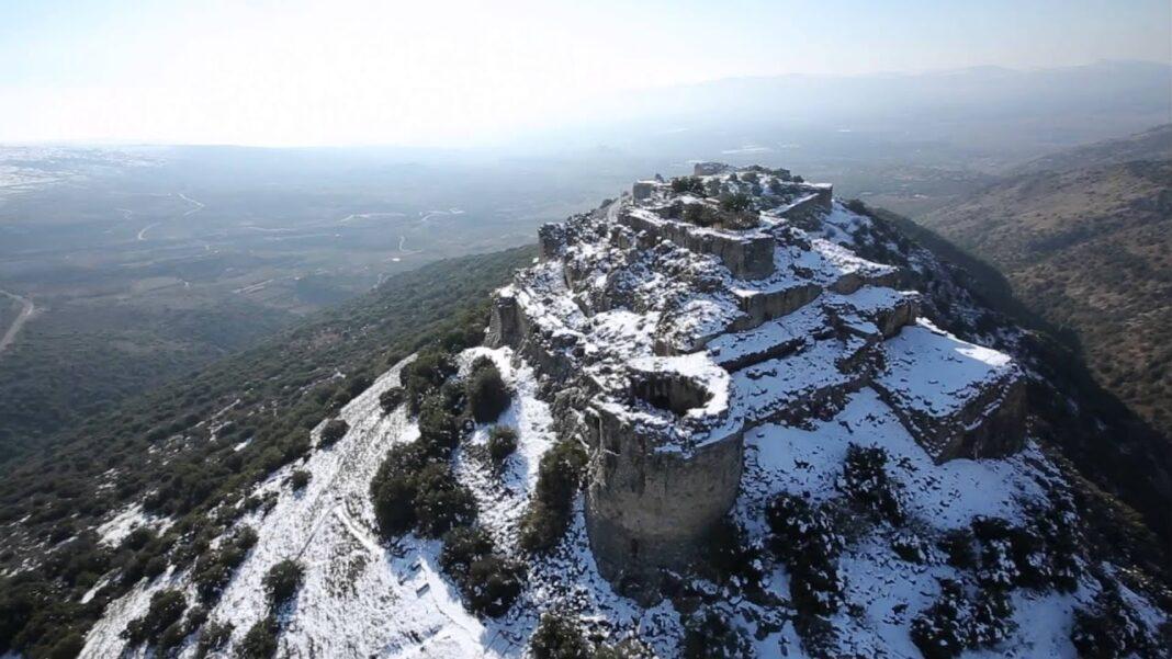 Israele, Siria