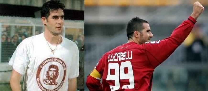 Lucarelli compagno