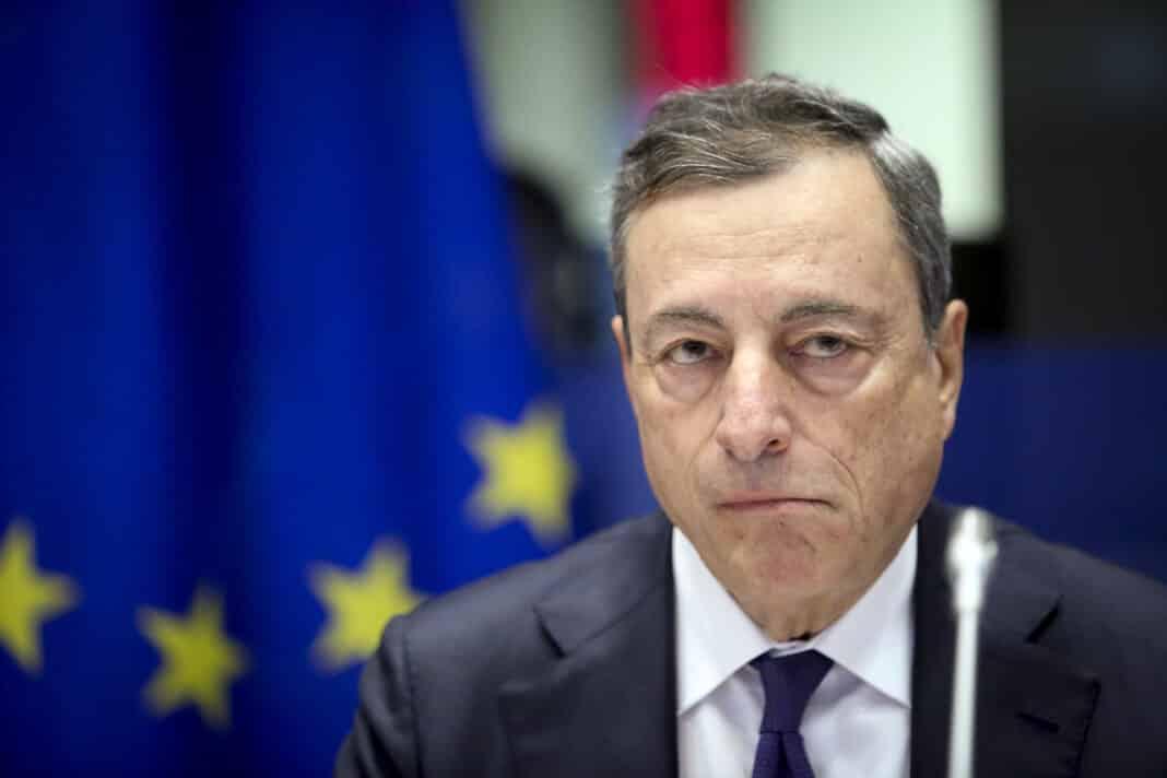 Draghi, chi è