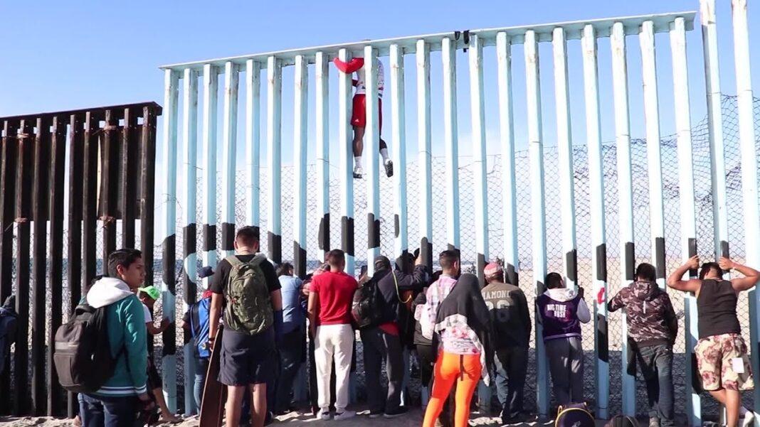 Biden immigrazione Usa