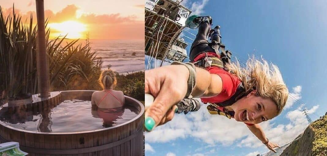Nuova Zelanda Instagram