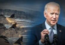 Siria, Biden