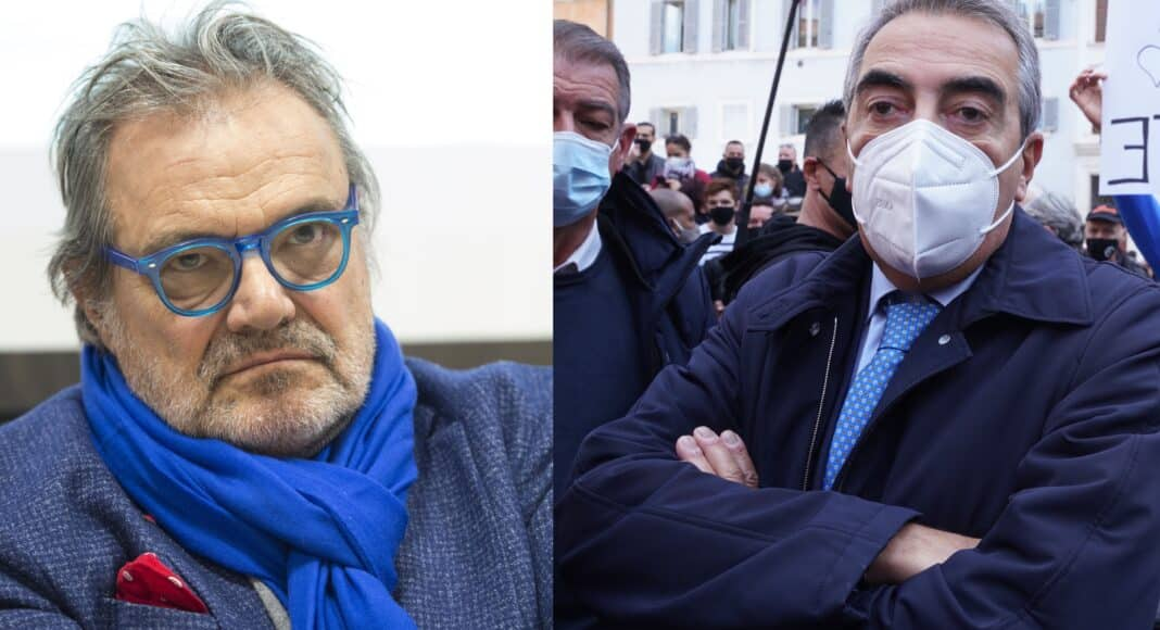 Toscani vs Gasparri