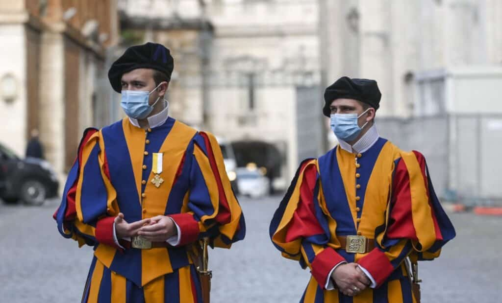 vaccino vaticano