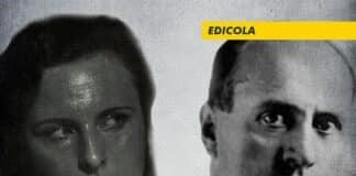 Mussolini Riefenstahl