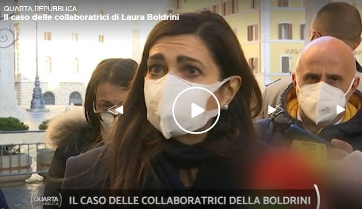 Boldrini colf