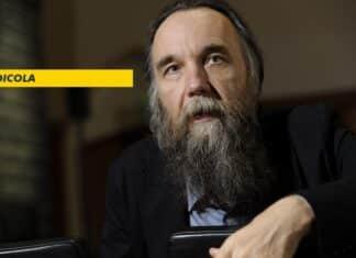 Dugin Etnosociologia